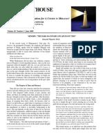 Vol. 20.- 2 June 2009. Memory.pdf