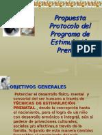 Protocolo Del Programa de Estimulaci n Prenatal[1]