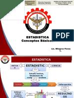 Estadistica2 Poblacion Muestra Variables Graficos