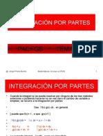 INTEGRACION POR PARTES.ppt