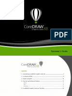 CorelDRAWGraphicsSuiteX8 ReviewersGuide En
