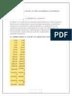 El Cambio Entre El Dólar y El Peso Colombiano La Diferencia