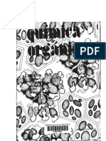 Química Orgánica - Allinger P01