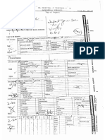 Hospital Intake Form 2