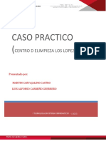 Caso Practico Centro Limpieza Los Lopez