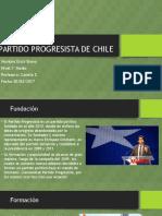 Partido Progresista.pptx
