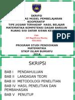 PPT Seminar Proposal Jadi
