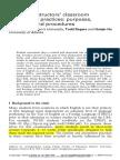 Chen, Rogers, Hu 2004 EFL Instructors Assessment Practices