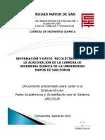 FORMULARIOS QUIMICA Completo Para Imprimir