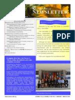 seameo celll newsletter vol 01 - q1 2016