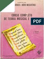 Teoria Musical - Mario Mascarenhas Vol. 1 a4