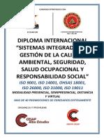 Publicidad SICASS 46