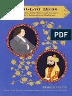 Goethe, JW von - West-East Divan (SUNY, 2010).pdf