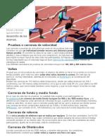 Es Un Deporte de Competición Tanto Individual Como Grupal Que Consta de Varias Pruebas en Las Que Se Demuestran Variadas Habilidades Físicas y Técnicas Que Permiten El Desarrollo de Las Mismas