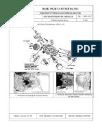 Job Sheet Sistem Pendingin Sepeda Motor Vario 125