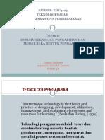 topik_2-domain_teknologi_pengajaran_dan_model_id_1.ppt