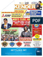 Indian Weekender 5 May 2017