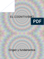 elcognitivismo-091220133009-phpapp02