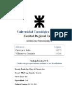 TP Instalaciones-Termomecánicas 2