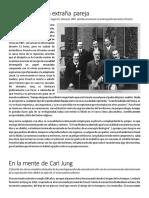 Freud y Jung