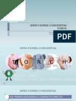 Infecciones Congenitas (TORCH)