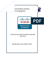 Cisco Pack