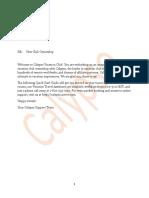 mary averett - example of word document