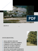 Asentamiento - Clasificacion s.u.c.s
