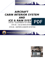 1 - Cabin Interior System - Introduction