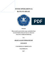 COVER Sistem Opradional Bank Syariah