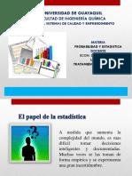 CLASE 2 Tratamiento Descriptivo de Datos