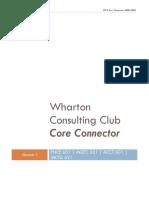 WCC CoreConnector 10 31