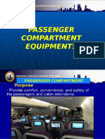 Chapter 3 - Passenger Compartment Equipment