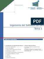 Introduccion a Laingenieria de Software