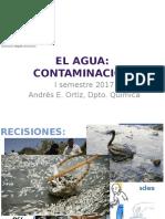 El agua CONTAMINACION.pptx