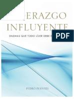 Liderazgo Influyente - Pedro Fuentes