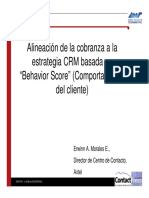 CRM y Cobranza