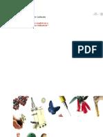 Catálogo de compuestos orgánicos e inorgánicos de importancia industrial