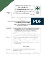 6.1.1. EP 2. SK Peningkatan Kinerja dalam Pengelolaan dan Pelaksanaan UKM.doc