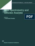 Mass Spectrometry and Genomic Analysis - J. NICHOLAS HOUSBY.pdf