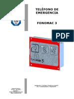 Manual Tecnico Fonomac 306.12