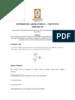 Informe de Laboratorio - Circuitos Trifasicos