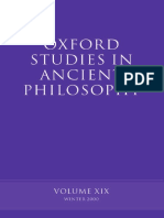 Oxford Studies in Ancient Philosophy Volume XIX Winter 2000 - David Sedley.pdf