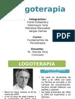 1. Logoterapia