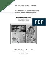 Microhidrobiología