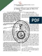 Paper Plantilla Telcon Uni 2017