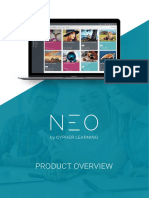 NEO Product Overview