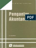 Buku Pengantar Akuntansi 1 Pdf