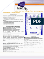 Duogen Product Bulletin1