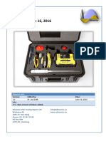 Manual PDR Version 1.1E 2016-06-16